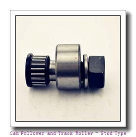 IKO CF10FBUUR  Cam Follower and Track Roller - Stud Type