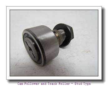 IKO CF10RM  Cam Follower and Track Roller - Stud Type