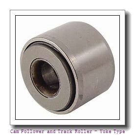 INA NNTR65X160X75-2ZL  Cam Follower and Track Roller - Yoke Type