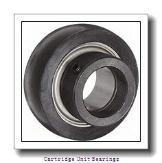 QM INDUSTRIES QAAMC22A407SN  Cartridge Unit Bearings
