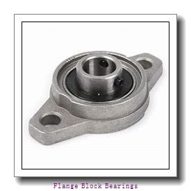 LINK BELT KLFXS2M40  Flange Block Bearings