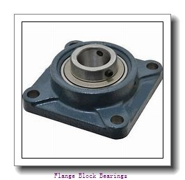 LINK BELT FC3U231E3  Flange Block Bearings