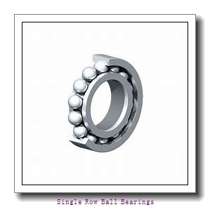 SKF R18FF  Single Row Ball Bearings