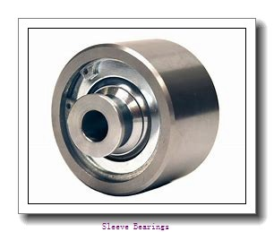 ISOSTATIC ST-2848-4  Sleeve Bearings