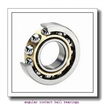 35 mm x 72 mm x 30,17 mm  TIMKEN 5207WD  Angular Contact Ball Bearings