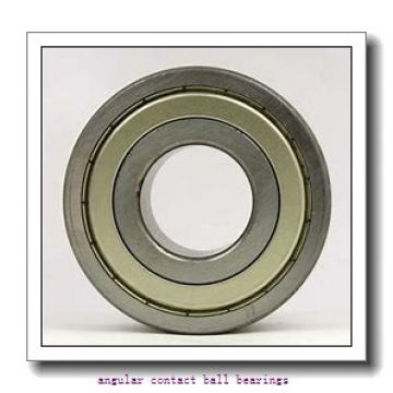 50 mm x 90 mm x 30.2 mm  SKF 3210 A-2Z  Angular Contact Ball Bearings