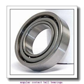 50 mm x 90 mm x 20 mm  SKF 7210 BEGBP  Angular Contact Ball Bearings