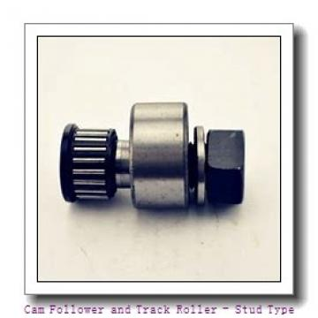 MCGILL MCFR 30 SX  Cam Follower and Track Roller - Stud Type