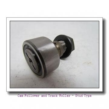 MCGILL BCF 9/16 S  Cam Follower and Track Roller - Stud Type