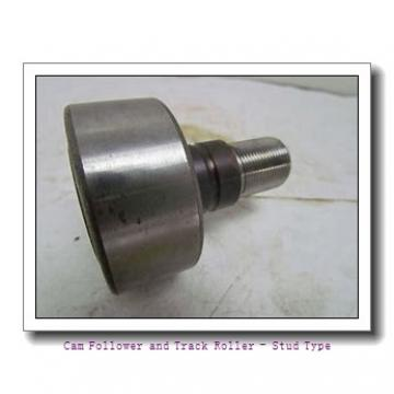 24 mm x 62 mm x 80 mm  SKF KRV 62 PPA  Cam Follower and Track Roller - Stud Type