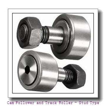 IKO CF6WBUUR  Cam Follower and Track Roller - Stud Type
