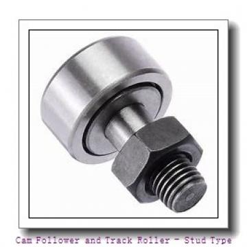 MCGILL BCFE 1 3/8 SB  Cam Follower and Track Roller - Stud Type