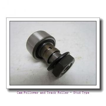 MCGILL BCFE 1/2 SB  Cam Follower and Track Roller - Stud Type
