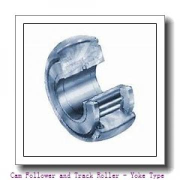 IKO CRY26V  Cam Follower and Track Roller - Yoke Type