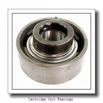 QM INDUSTRIES QMMC30J515ST  Cartridge Unit Bearings