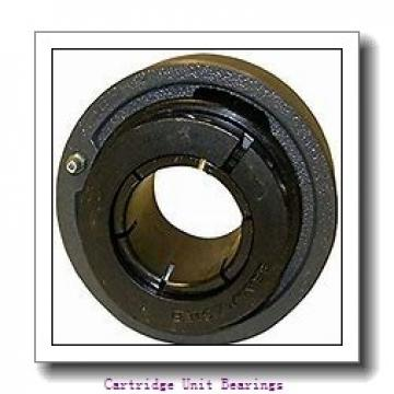 QM INDUSTRIES QAAMC18A307SC  Cartridge Unit Bearings