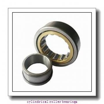 2.165 Inch | 55 Millimeter x 5.512 Inch | 140 Millimeter x 1.299 Inch | 33 Millimeter  SKF NU 411/C3  Cylindrical Roller Bearings