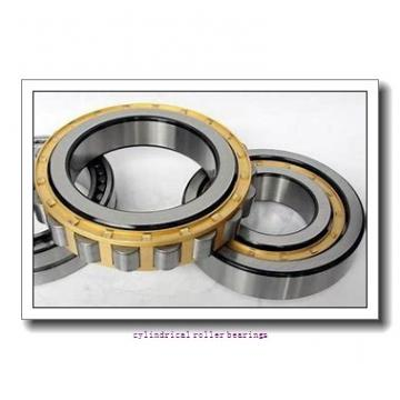 4.331 Inch | 110 Millimeter x 7.874 Inch | 200 Millimeter x 2.087 Inch | 53 Millimeter  TIMKEN NJ2222EMA  Cylindrical Roller Bearings