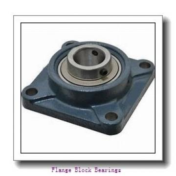 LINK BELT F3U227H  Flange Block Bearings