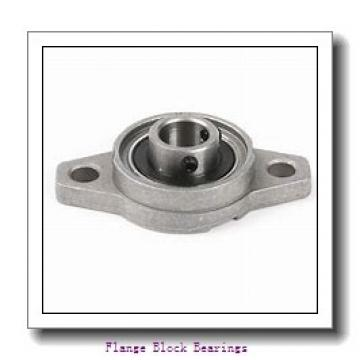 LINK BELT WF3S223E  Flange Block Bearings