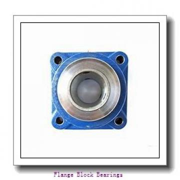 LINK BELT EFRB22448HHC  Flange Block Bearings