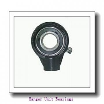 AMI UCHPL205-14MZ2RFCEW  Hanger Unit Bearings