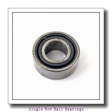 12,7 mm x 28,575 mm x 6,35 mm  TIMKEN S5PP  Single Row Ball Bearings
