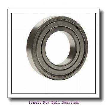 SKF 6207 2RSNRJEM  Single Row Ball Bearings