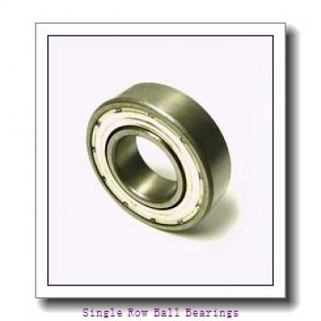 45 mm x 100 mm x 25 mm  TIMKEN 309W  Single Row Ball Bearings