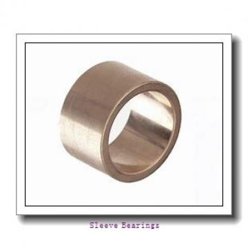 ISOSTATIC FB-58-3  Sleeve Bearings