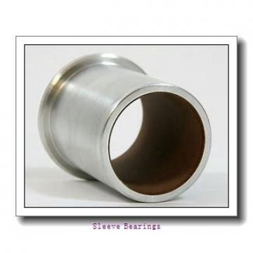 ISOSTATIC B-1621-8  Sleeve Bearings