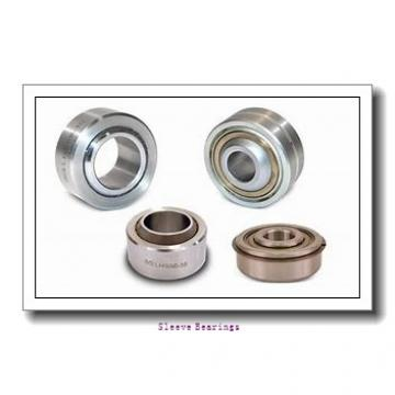 ISOSTATIC B-810-6  Sleeve Bearings