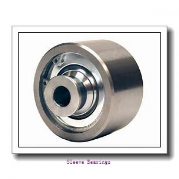ISOSTATIC B-56-8  Sleeve Bearings