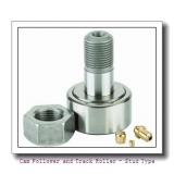 IKO CFE 10 BUU  Cam Follower and Track Roller - Stud Type