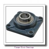 REXNORD ZBR230043  Flange Block Bearings