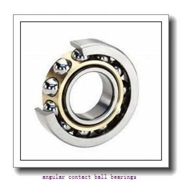 50 mm x 90 mm x 20 mm  SKF 7210 BEGBP  Angular Contact Ball Bearings #3 image