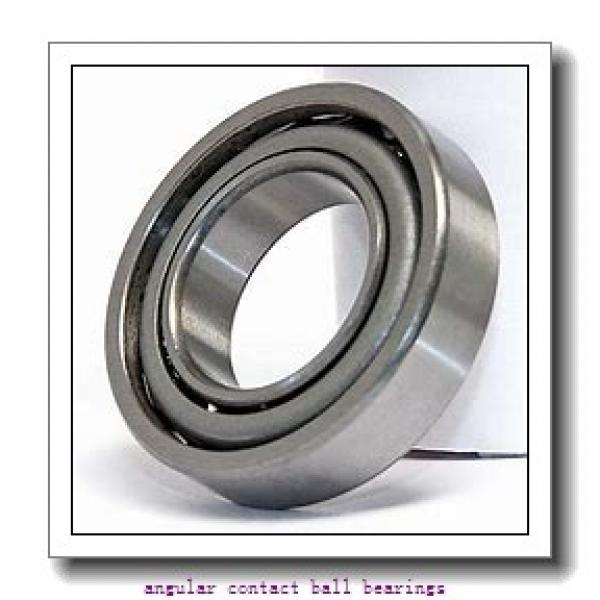 50 mm x 90 mm x 20 mm  SKF 7210 BEGBP  Angular Contact Ball Bearings #1 image