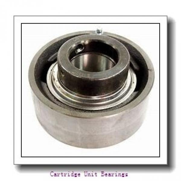 QM INDUSTRIES QAAMC20A315ST  Cartridge Unit Bearings #1 image