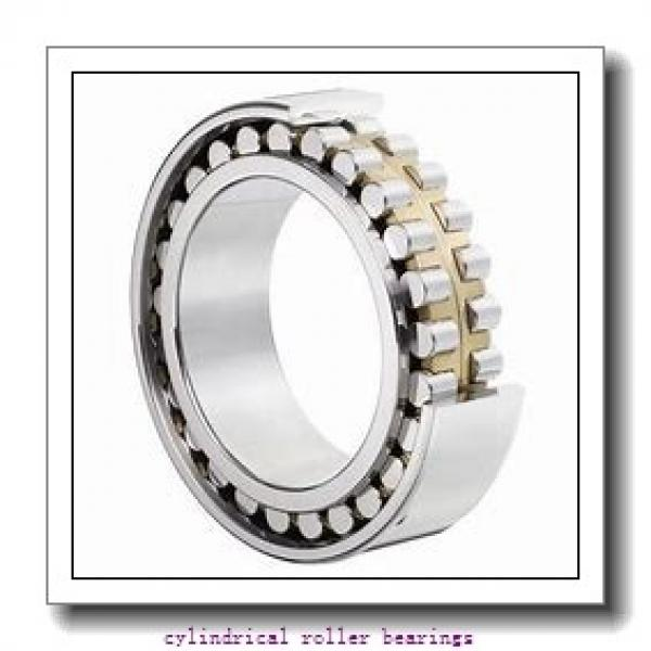 530 mm x 650 mm x 56 mm  TIMKEN NCF18/530V  Cylindrical Roller Bearings #2 image