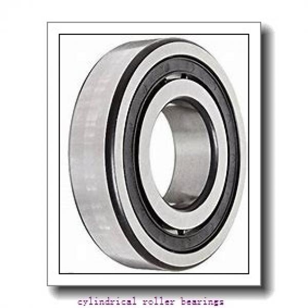 530 mm x 650 mm x 56 mm  TIMKEN NCF18/530V  Cylindrical Roller Bearings #1 image