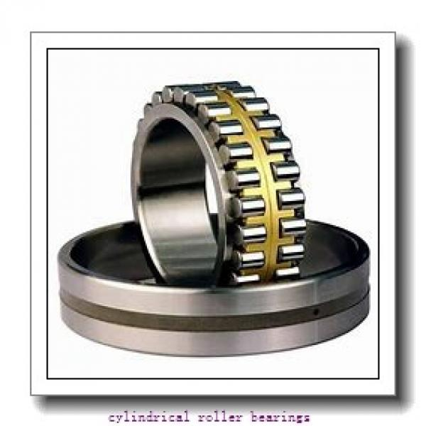 40 mm x 90 mm x 33 mm  SKF NJG 2308 VH  Cylindrical Roller Bearings #1 image