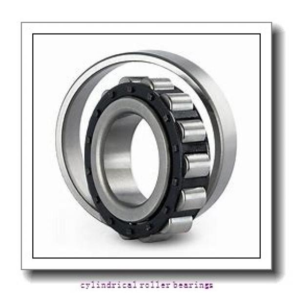 3.937 Inch | 100 Millimeter x 7.087 Inch | 180 Millimeter x 1.811 Inch | 46 Millimeter  TIMKEN NJ2220EMAC3  Cylindrical Roller Bearings #2 image