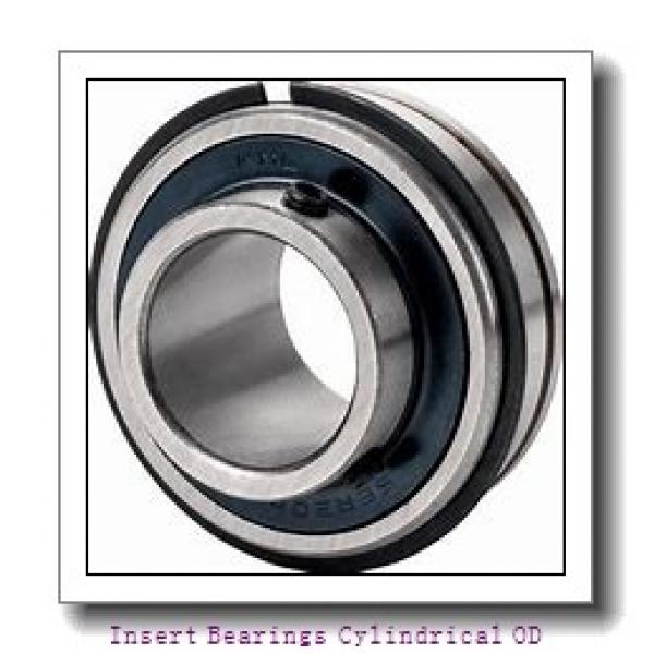 AMI SUE204FS  Insert Bearings Cylindrical OD #3 image