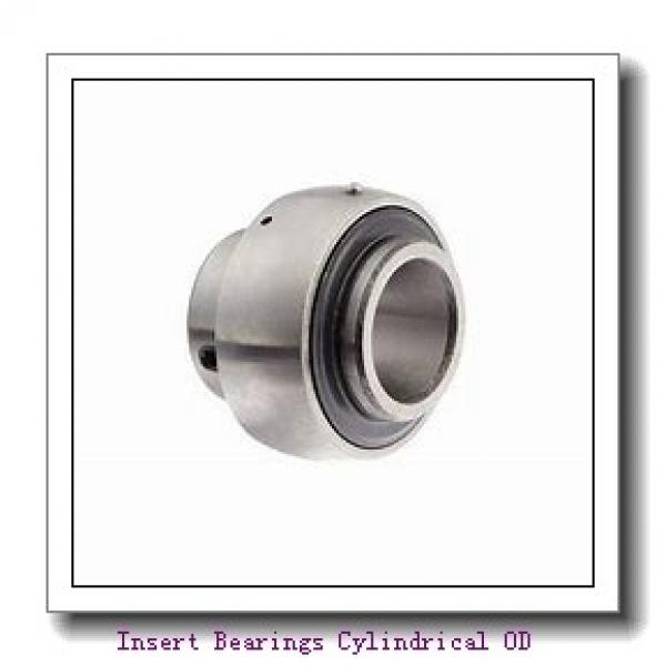 AMI SUE204FS  Insert Bearings Cylindrical OD #2 image