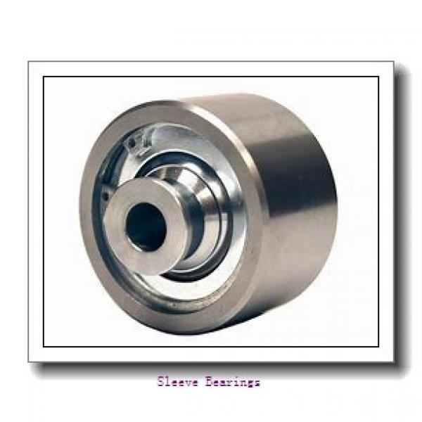 ISOSTATIC TT-601  Sleeve Bearings #2 image