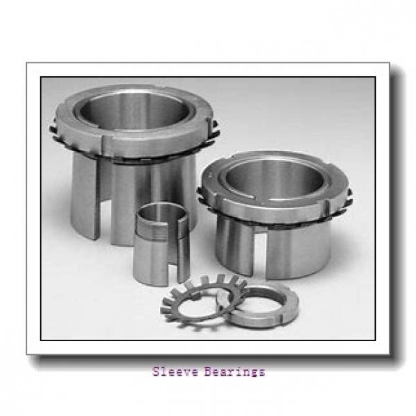 ISOSTATIC CB-0810-11  Sleeve Bearings #2 image